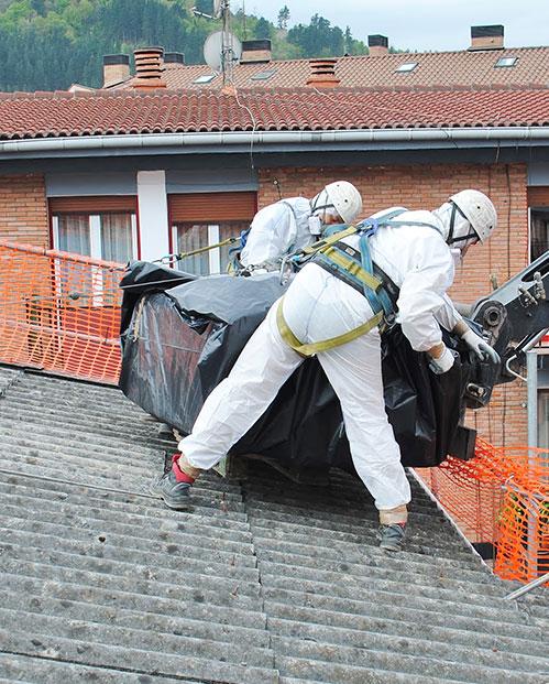 asbestsanierung muenchen 01 - Asbestsanierung München