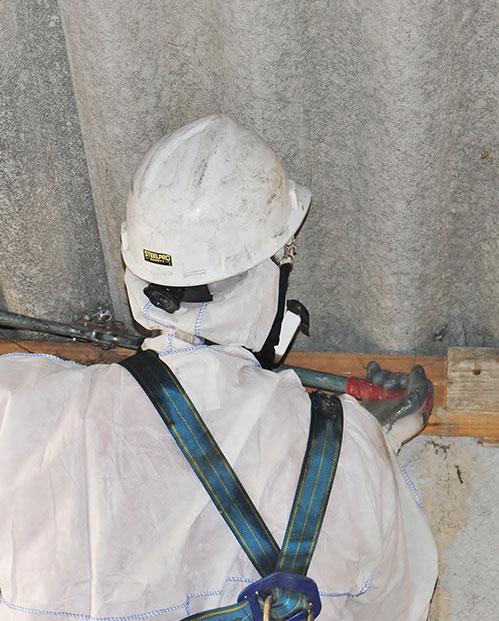 asbestsanierung muenchen 02 - Asbestsanierung ENVIRO BT 40