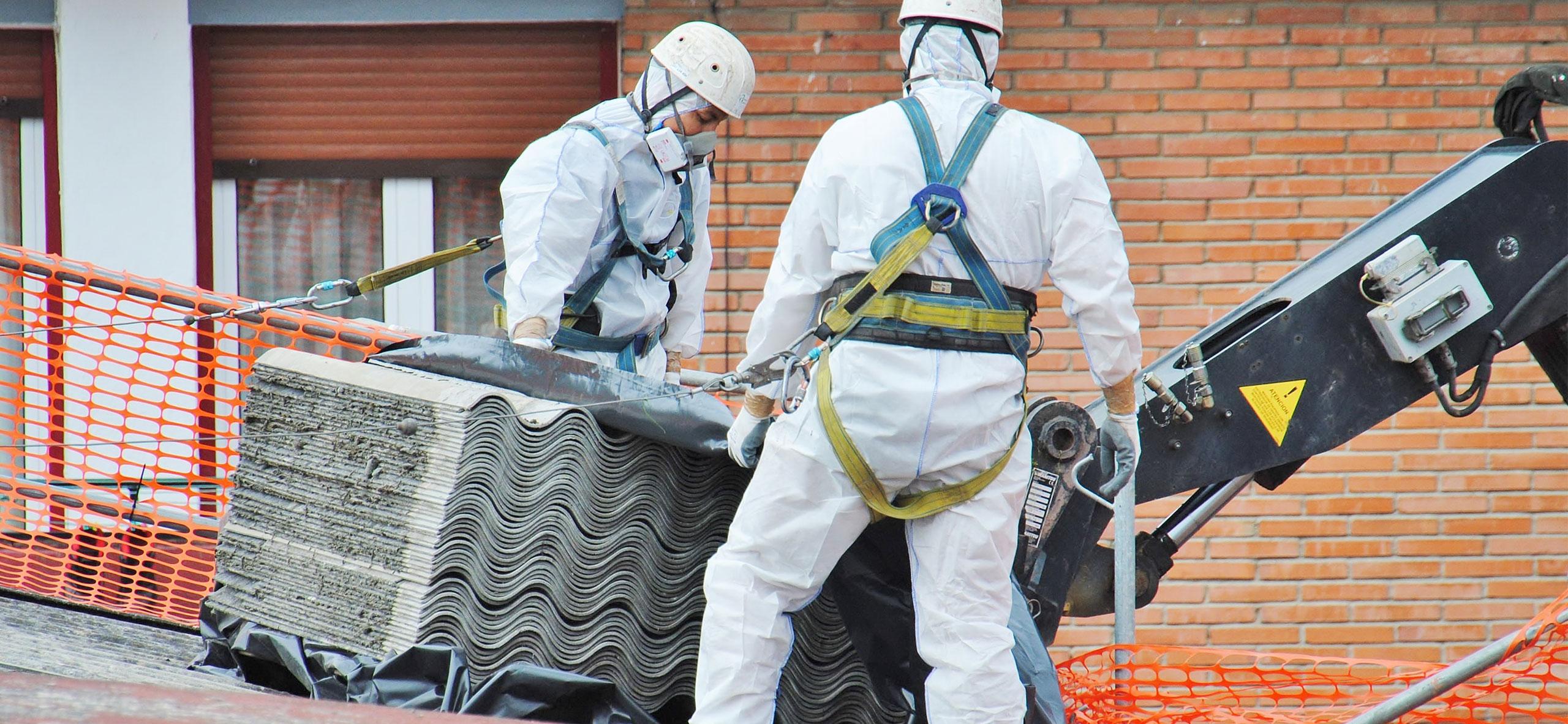 asbestsanierung muenchen 2 - Asbestsanierung München